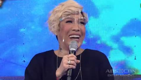 Vice Ganda, ikinuwento kung paano siya nag audition sa PBB celebrity season 1 noon | It's Showtime Image Thumbnail