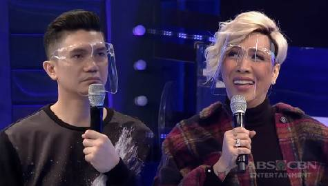 WATCH: Vhong, biglang naalala ang ViceJack moments sa It's Showtime Image Thumbnail