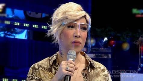 Vice Ganda, may paalala sa lahat ng mga taong nang-iwan | It's Showtime  Image Thumbnail