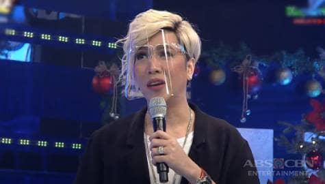 Vice Ganda, may mensahe sa unang designer na tumulong sa kanya noong nagsisimula pa lamang siya | It's Showtime Image Thumbnail
