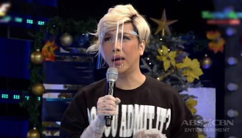 """Vice Ganda: """"We all deserve to have that very special love"""" 