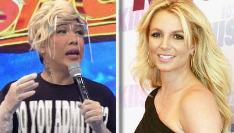 Vice Ganda, binahagi kung paano sila nagkakilala ni Britney | It's Showtime  Image Thumbnail