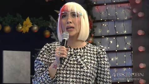 Kaninong mata nga ba ang gustong hiramin ni  Vice Ganda?  | It's Showtime  Image Thumbnail