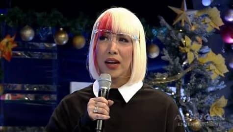 'Pumapayag ako sa iba dati na tinatago ako': Vice, ikinuwento ang realizations niya tungkol sa pag-ibig | It's Showtime Image Thumbnail