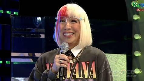 Bakit nga ba pinili ni  Vice Ganda na iwan ang dati niyang mga kaibigan? | It's Showtime Image Thumbnail