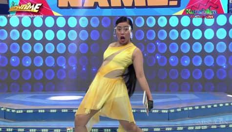 Boom Boom Neri, sinayaw ang 'Chikaboom' dance | It's Showtime Image Thumbnail