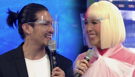 "It's Showtime: Ion, naiyak sa performance ni Vice ng ""Mahal Ako Ng Mahal Ko"" Image Thumbnail"