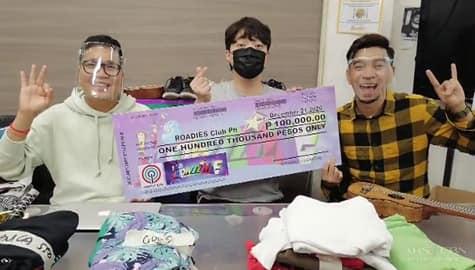 It's Showtime family, ibinigay ang tulong na napanalunan nila mula sa 'Magpasikat 2020' Image Thumbnail