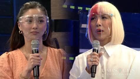 Kim Chiu, sinabi kay Vice Ganda kung ano ang kinatatakutan niya | It's Showtime Image Thumbnail
