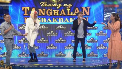 Vice Ganda at Jhong, biglang nagkampihan laban kina Vhong at Kim | It's Showtime Image Thumbnail