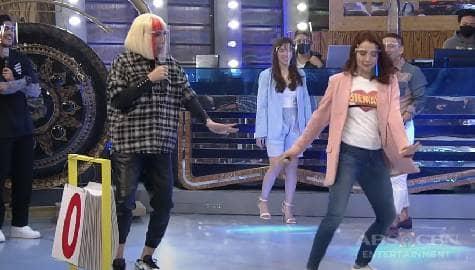Vice Ganda, napagtripan ang dance step ni Karylle | It's Showtime Image Thumbnail
