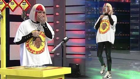 'Sorry' Vice Ganda, kinabahan nang biglang sumigaw sa loob ng studio | It's Showtime Image Thumbnail