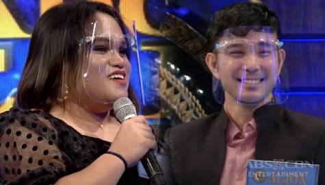 Vice Ganda, tinukso si Makki kay Aljon | It's Showtime  Image Thumbnail