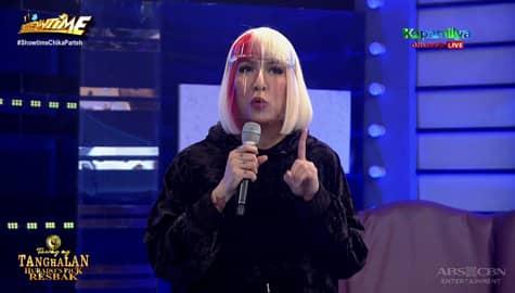 WATCH: Mga dapat isipin bago makipag-away sa 'Jowa' | It's Showtime Thumbnail