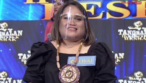 TNT 4: Makki Lucino, pasok na sa grand finals! Image Thumbnail