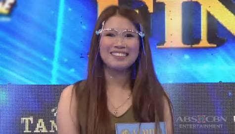 TNT 4 Final Resbak: Almira Lat, naagaw ang seat of power mula kay Mich Primavera Image Thumbnail