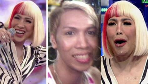 Team Vice Ganda, ginawa ang parusang ibinigay ng Team Vhong | It's Showtime Image Thumbnail