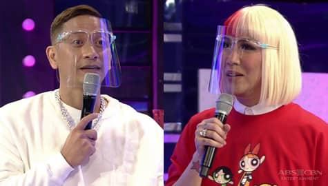 Jhong, tinanong kung ano ang kahulugan ng 'Transgender' | It's Showtime Image Thumbnail