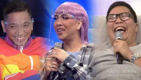 Showtime family, napagkwentuhan kung paano nila na 'budol' si  Vice Ganda | It's Showtime  Image Thumbnail