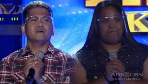 Froilan Cedilla at JC Flores, nakuha ang spotlight sa Tawag Ng Tanghalan | It's Showtime  Image Thumbnail