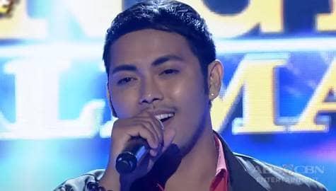 TNT 5: Fin Ramirez sings 'Di Na Muli Image Thumbnail