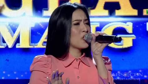 TNT 5: Rizza Salmo sings One Night Only Image Thumbnail