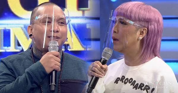 Vice Ganda, nakipagkwentuhan sa TNT contender na nag #YESToABSCBNShutdown noon   It's Showtime   ABS-CBN Entertainment