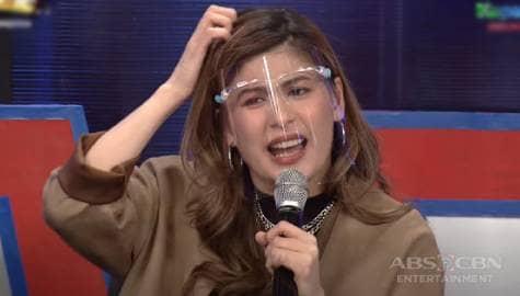 'Na-magic ako' Sino nga ba ang tinutukoy ni Roxanne? | It's Showtime Image Thumbnail