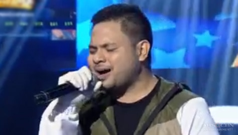 Davey Langit joins Hide & Sing | It's Showtime  Image Thumbnail