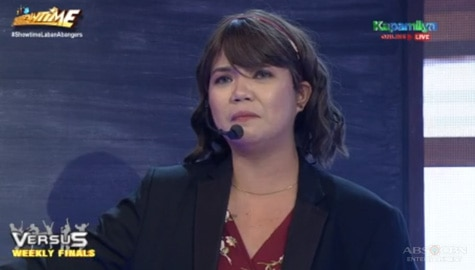 Turo-Lets, may panibagong tagos sa pusong spoken poetry na ipinakita sa Madlang People | It's Showtime Image Thumbnail