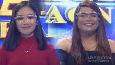 TNT 5: Claire, naagaw ang spotlight kay Gil  Image Thumbnail