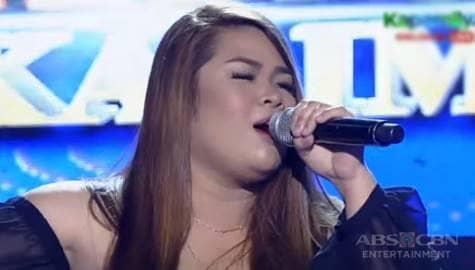 TNT 5: Pamela Anne Mulimbayan sings Anita Baker's Sweet Love Image Thumbnail