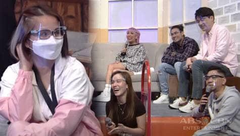 Showtime family, napagkatuwaan ang kanilang head writer | It's Showtime  Image Thumbnail
