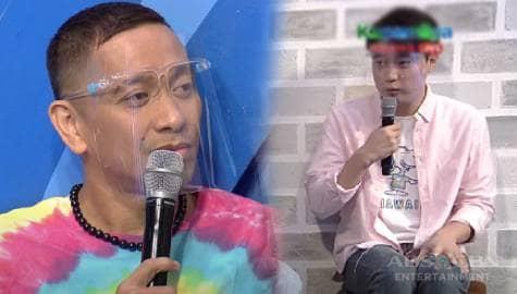 Jhong, gumanti nang pagtawanan siya ni Ryan | It's Showtime  Image Thumbnail
