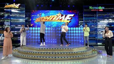 Kim Chiu, manlilibre dahil sa mga 'havey' niyang jokes | It's Showtime  Image Thumbnail