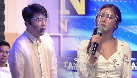 Kim Chiu, sinabi kung ano ang lamang niya kay Ryan Bang | It's Showtime  Image Thumbnail