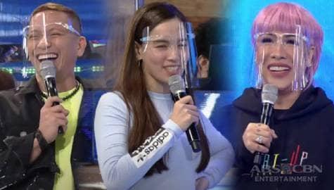 Ate Girl Jackque, napagkaisahan nina Vice Ganda at Jhong | It's Showtime Image Thumbnail