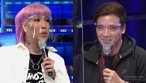 Hurado Erik, in-open kay Vice Ganda ang lagay ng kanyang puso | It's Showtime  Image Thumbnail
