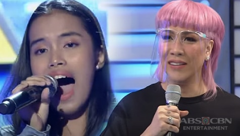 It's Showtime: Vice, naloka sa huling birit ni Shanne Image Thumbnail