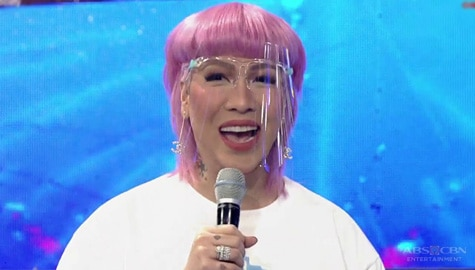 Vice Ganda, ipinagmalaki ang napundar niya sa sweldo noong isang buwan | It's Showtime  Image Thumbnail
