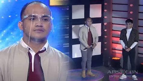 TNT 5: Fredo, naagaw kay Mabel ang spotlight! Image Thumbnail