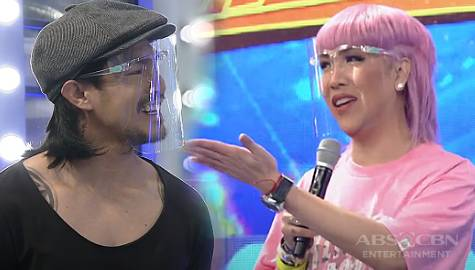 Ion, may isinakripisyo para kay Vice Ganda | It's Showtime  Image Thumbnail