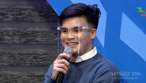 PBB Connect Big Winner Liofer, masaya sa kanyang pagbisita sa It's Showtime Image Thumbnail