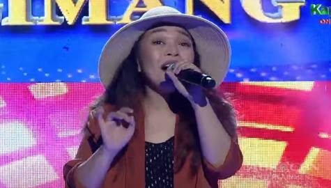 TNT 5: Aixia Mallary sings Don't You Worry 'Bout A Thing  Image Thumbnail