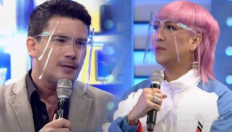 Vice Ganda, nakipagkwentuhan sa dating miyembro ng That's Entertainment na si Michael | It's Showtime  Image Thumbnail