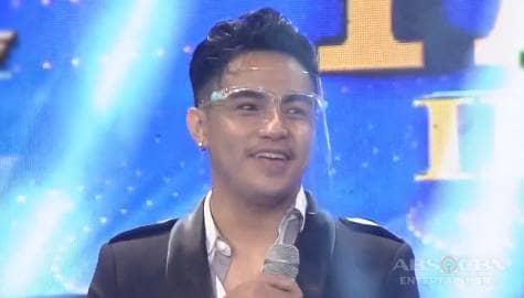 TNT 5: Jomar Posaron, naagaw kay Reivienn ang spotlight!  Image Thumbnail