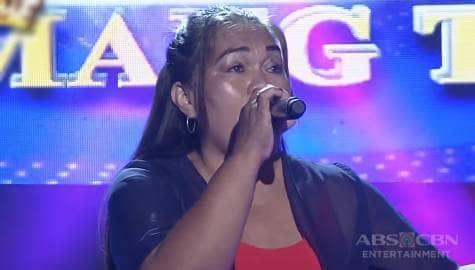 TNT 5: Norma Rangasajo sings Ang Pag-Ibig Kong Ito Image Thumbnail