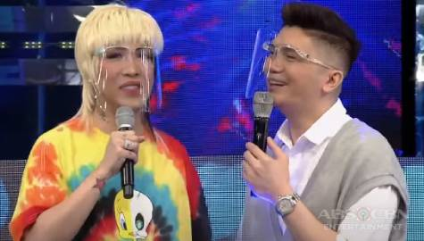 Vhong, inasar si Vice Ganda kay Tweety Bird | It's Showtime Image Thumbnail