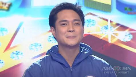 Ford Valencia joins Hide & Sing | It's Showtime Image Thumbnail