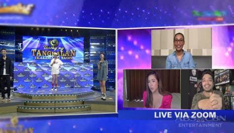Angeline, hawak ang susi ng bahay ni  Vice Ganda? | It's Showtime  Image Thumbnail